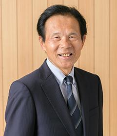 代表社員 岡本孝則